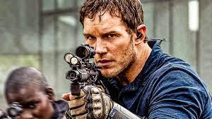 Chris Pratt VS Aliens! - THE TOMORROW WAR Trailer Teaser (2021) - YouTube