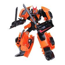 <b>Трансформер Wei Jiang Дрифт</b>, 18 см - J8017E | роботы с ...