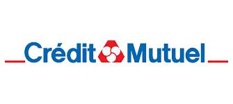 """Résultat de recherche d'images pour """"credit mutuel logo"""""""