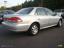 2002 Honda Accord Coupé EX related infomation,specifications ...