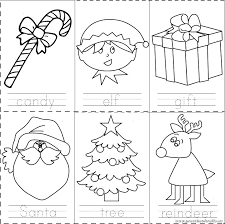 Holiday Worksheets For Preschool : Kids Coloring Page ...