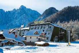 Alpina Hotel Alpina Hotel Kranjska Gora Slovenia Vitranaka Ulica 12