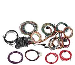 shipping speedway motors the racing and rodding specialists starting at 144 99 chassis wiring harnesses