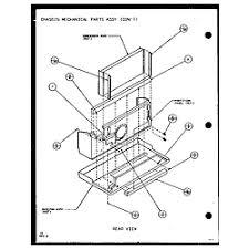 amana window air conditioner parts best air conditioner 2017 amana ptac package terminal air conditioner parts model