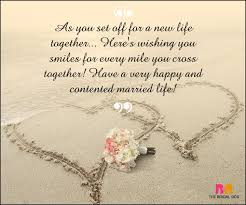 Wedding Wishes Quotes Extraordinary Marriage Wishes Top48 Beautiful Messages To Share Your Joy