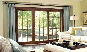 replacing sliding glass door with french door replacement sliding glass door cost replace sliding glass door
