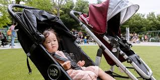 the best strollers reviews by wirecutter