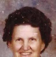 Obituary | Elsie Marie Gaines | SWARTZ FUNERAL HOME