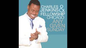 Charles Jenkins & Fellowship Chicago - Just To Know Him (feat. Byron Cage)  - YouTube