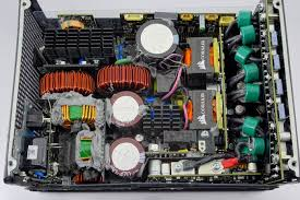 Computer Power Supply Chart Best Pc Power Supplies Holiday 2019