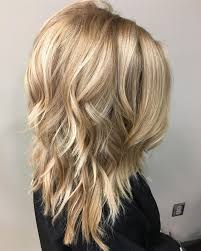Medium Hairstyle 39 Stunning Cool 24 Best Medium Layered Haircuts GameChanging Layers For 24
