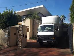 It Is Very Helpful To Hire The Services Of Long Distance Removals Custom Furniture Removals Exterior
