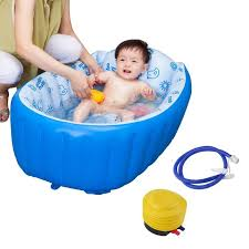 2018 plastic baby tub swimming pool portable bathtub inflatable bath tub child shower cushion keep warm winner folding bathtub from windowplant