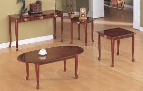exquisite top 20 of cherry wood coffee table sets