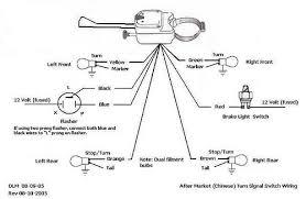 thesamba com kit car fiberglass buggy view topic universal universal turn signal switch wiring diagram at Universal Turn Signal Wiring Diagram