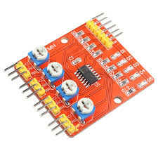 HALJIA 4-<b>Channel Infrared Tracking</b> Obsta- Buy Online in ...