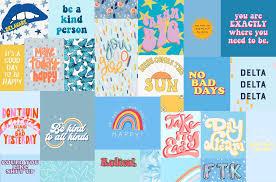 wallpaper #lockscreen #desktop #blue ...