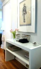 glass foyer table small glass entryway table small glass foyer table entryway ideas mudroom on image glass foyer table