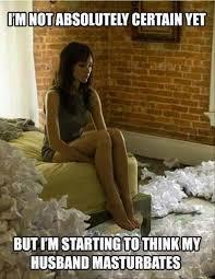 procrastination is like masturbation