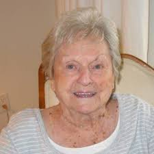 Mary Frances Johnson Obituary - Visitation & Funeral Information