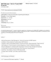 It Infrastructure Manager Job Description Resume It Infrastructure