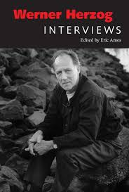 Filmmaker Werner Herzog examined in new book of interviews | UW News