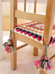 happy crochet chair covers dinning chair coversseat covers for chairsdiy