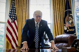 Nixon oval office Museum In The Age Of Donald Trump Writes John W Mackey Its Time To Richard Nixon Foundation When Resignation Is Not Punishment Enough Cognoscenti