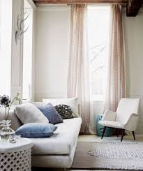simple apartment living room decorating ideas. Beige Room With Light Pink Curtains Simple Apartment Living Decorating Ideas .