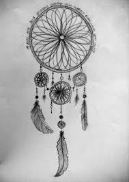 Pictures Of Dream Catchers To Draw Dreamcatcher How To Draw Beautiful Dream Catcher Drawing Artistic 66