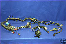 ford engine wiring harness 2003 2004 03 04 ford mustang 4 6 ecu engine wiring harness 5 speed