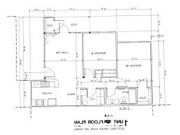 house plans by dimensions amazing plan drawing auto cad farnsworth white floor house plan dimension