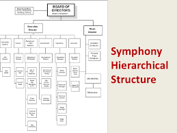 Symphony Audience Development Analysis Of Organizational