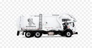 Car Garbage truck AB Volvo Pickup truck - garbage truck side view ...