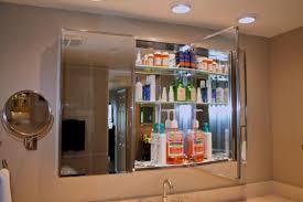Medicine Cabinet: Amazing Extra Wide Medicine Cabinet Recessed ...