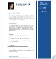 Website To Make A Resume For Free 11 Best Free Online Resume