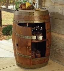 9 DIY Wooden Barrel Projects