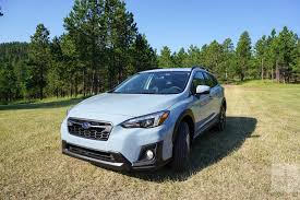 2018 subaru discounts. brilliant discounts 2018 subaru crosstrek first drive review  front right intended subaru discounts s