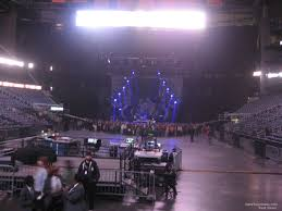 14 Judicious Philips Arena Portal Map