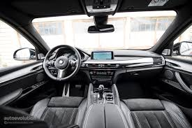 2015 BMW X6 Wallpapers Galore - autoevolution