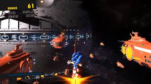 Image result for sonic forces screenshots