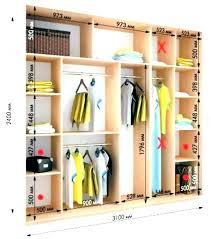 wood wardrobe closet modern design cabinet 4 folding home depot