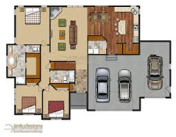 color floor plans with dimensions. Perfect Floor 2d Color Floor Plan Throughout Color Floor Plans With Dimensions O