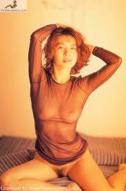Japanese Adult Video Star Mari Misato Nude Pics From Japan