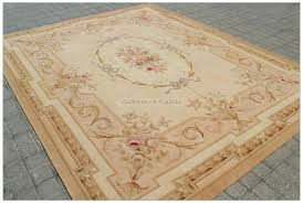 soft pastel area rugs rug antique french wool handmade flat 2