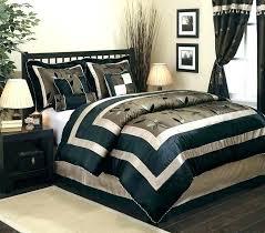 blue and beige comforter set black and beige comforter sets queen black and gold bedding sets