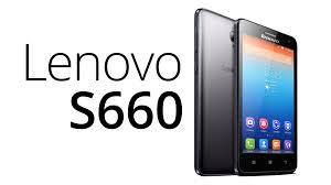 A good Lenovo S660 to iPhone photo ...
