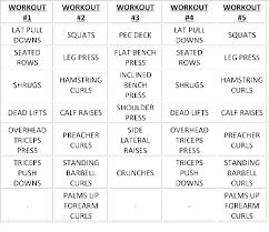 chest bodybuilding routine