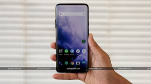 Assistive Light For Android Oneplus 7 Pro Oxygenos 9 5 9 Update Brings June Android