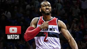 John Wall Full Highlights vs Celtics ...